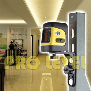 1V1h Pocket Cross Laser Level (SK-112R) pictures & photos