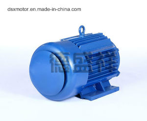 3kw Textile Series High Efficiency Three-Phase Motor Electric Motor AC Motor pictures & photos