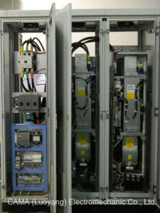 Dst Motor and Controller Measurement & Control System pictures & photos