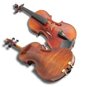 Advanced Varnished Violin (YSV018)
