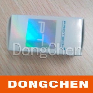 Testosterone Propionate 100mg/Ml Holoraphic Vial Boxes pictures & photos