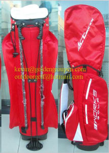 Promotional Cheap Durable Stand Golf Bag pictures & photos