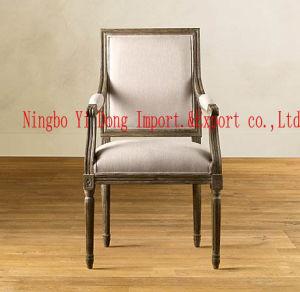 Antique Arm Leisure Chair (SC-004)