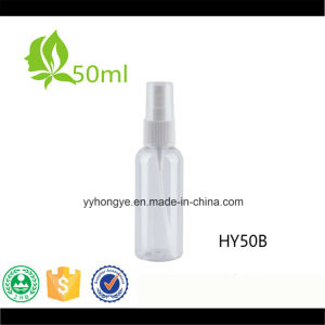 50ml Travel Bottle with Mist Sprayer pictures & photos