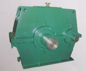 Guomao Mby, Jdx Series Gearbox for Cement Industry