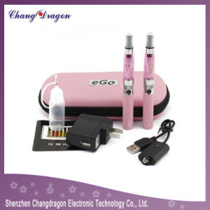 Top Quality Best Electronic Cigarette EGO CE4/CE5/T2 with Low Price EGO CE4