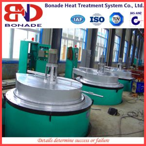 Pit Type Tempering Furnace for Heat Treatment pictures & photos