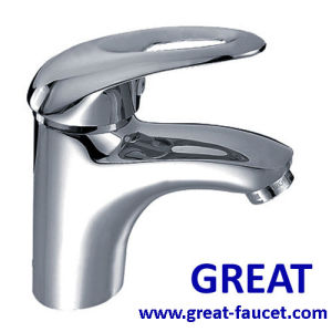 Top Quality Wash Basin Faucet and Faucet pictures & photos