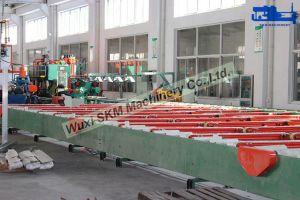 2017 Competitive Price Aluminium Log System pictures & photos