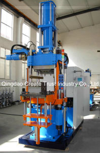 High Technology Level Rubber Injection Press/Rubber Injection Machine pictures & photos