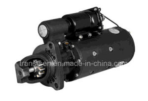 50mt 24V 11kw 12t Delco Auto Starter (1109624 1109640 3603867rx) pictures & photos