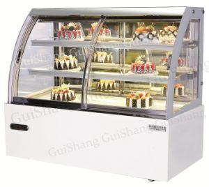 Display Refrigerator (front door)