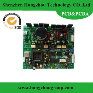 China Electronic Component PCB Board for Custom pictures & photos
