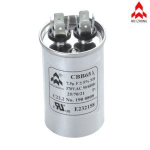 Film Capacitor for Room Air Conditioner pictures & photos