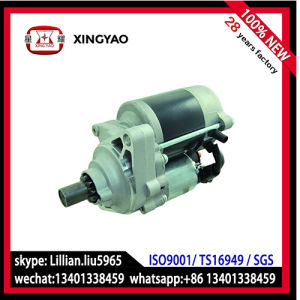 T9 New Mitsuba Series for Honda Engine Starter Motor (Lester 17474) pictures & photos