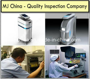 Home Appliances Inspection Certificate/Factory Audit/Quality Control and Inspection Service