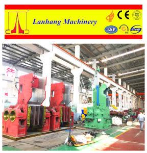 Intermeshing Rotor Rubber Banbury Mixer pictures & photos