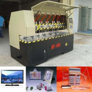 High Working Efficiency & Cheap Sale Processing Machines pictures & photos