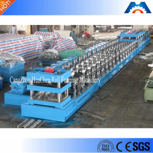 Galvanized Steel Highway Guardrail Roll Forming Machine (HC310)