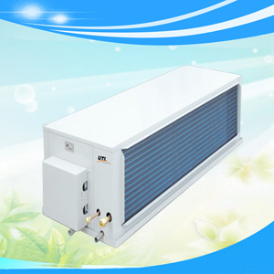 R410A DC Inverter Air Handler Air Conditioner Heat-Pump/ETL/UL/SGS/GB/CE/Ahri/cETL/Energystar Ucha-12ddc
