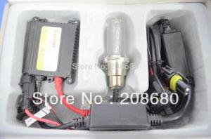 Motor/Motorcycle Bike HID Lights Kit H6 Hi/Low Xenon Bulbs 35W 8000k ^Jmq