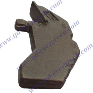 Iron Forged Part with ISO9001 pictures & photos