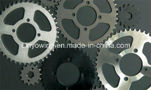 Wholesale Motorcycle All Type Sprocket pictures & photos