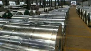 SGLCC Anti Finger Galvalume Steel Coil (GL) for Building and Industrial pictures & photos