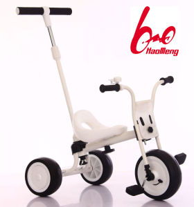 New Model Popular Simple High Quality Baby Tricycle pictures & photos