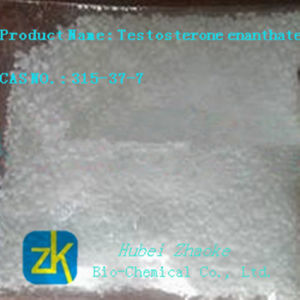 Testosterone Enanthate Pharmaceutical Chemical 99% pictures & photos