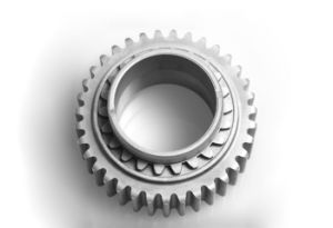 Metal Powder Gear Parts for Mechanical Transmission pictures & photos