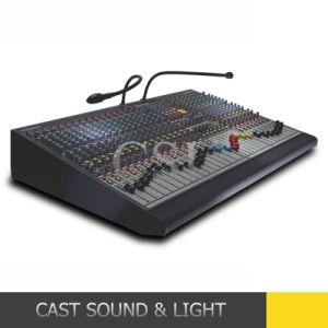 32-Channel Digital Audio Mixer Gl2400-432 Music Mixer DJ pictures & photos