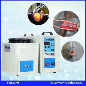 Yuelon High Frequency Forging Induction Heating Equipment pictures & photos