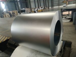 Zinc Coating Hot Dipped Galvanized Steel Coil pictures & photos