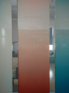 Extreme Unbreakble Smart Glass with Gradient Changed Colors pictures & photos