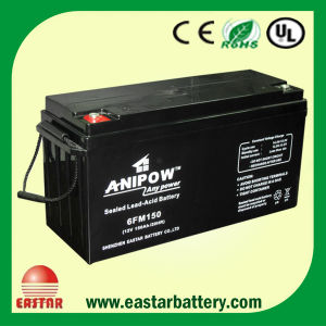 SLA Battery 12V 150ah with CE UL Certificate (SP12-150) pictures & photos
