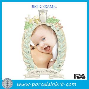 Best Love Owl Shaped Photo Frame Digital pictures & photos