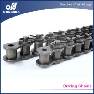 Heavy Duty Series  Cottered Type Roller Chain - (10AH-1C ~40AH-1C) pictures & photos