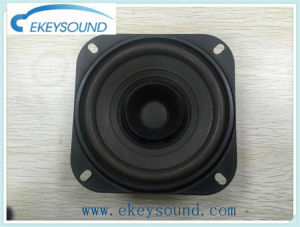"""4"""" Loud Speaker with 25W Input Power pictures & photos"""