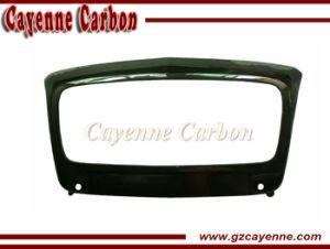 Bentley Continental Carbon Fiber Car Parts Front Grill