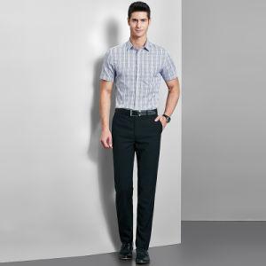 Wholesale Mens Formal Trousers Dress Pants pictures & photos