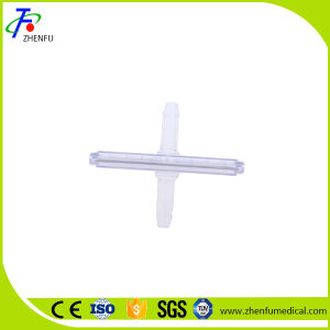 Medical Hydrophobic Bacteria Filter for Suction Unit pictures & photos