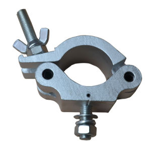 Aluminum Clamp Coupler for Truss of Stage Equipment and Stage Lighting pictures & photos