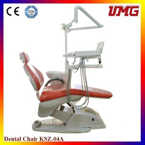 Dentist Equipment Portable Ajax Dental Chair Unit Prices pictures & photos