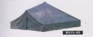 RS15-05 Military Warehouse Tent Camping Tent pictures & photos