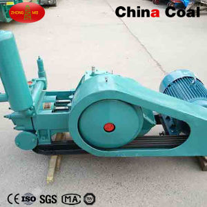 Bw-250 Reciprocating Single-Acting Triplex Piston Mud Pump for Mining Exploration pictures & photos