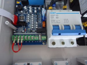 Duplex Pump Controller L922-B for Boost Pump pictures & photos