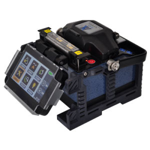 Free Shipping High Quality CE/ISO Certified Eloik Optical Fiber Fusion Splicer