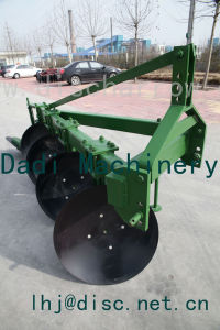 Mounted 3-Point Disc Plough pictures & photos