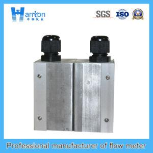 Handheld Ultrasonic Flow Meter (Flowmeter) pictures & photos